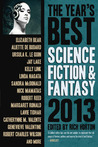 The Year's Best Science Fiction & Fantasy, 2013