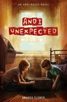 Andi Unexpected (Andi Boggs, #1)