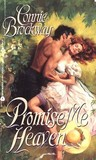 Promise Me Heaven (Royal Agents #1)