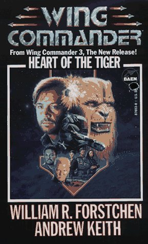 Heart Of The Tiger (Wing Commander 4)