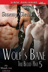 Wolf's Bane (True Blood Mate #5)