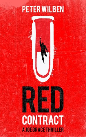 Red Contract (Joe Grace Thriller Series #1)