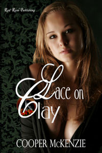 Lace on Clay