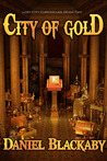 City of Gold (Lost City Chronicles, #2)
