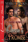 Owen's Promise (The Vampire District #4)