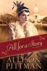 All for a Story (All For, #2)