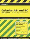 Cliffsap Calculus AB and BC, 3rd Edition