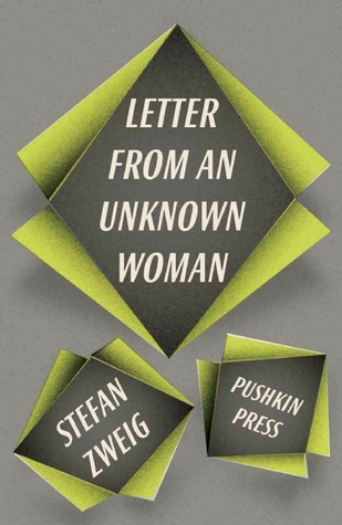 letter from and unknown woman and other stories pdf