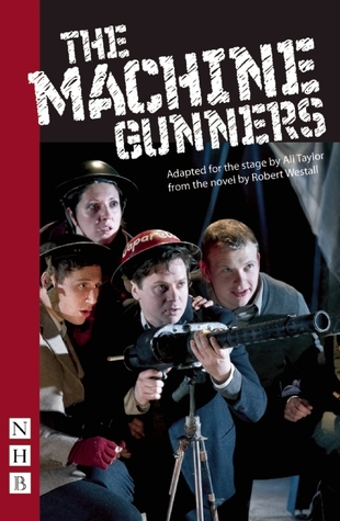 The Machine Gunners