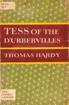 Tess of the d'Urb...