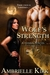 Wolf's Strength by Amber Ella Monroe