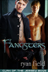 Clan of the Jersey Boys (Fangsters #1)