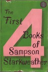The First Four Books of Sampson Starkweather