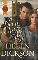 The Devil Claims a Wife