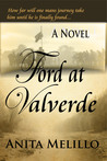 Ford At Valverde by Anita Melillo