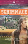 Scrimmage Gone South (Gone South, #2)