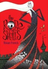 The Robe of Skulls (Tales from the Five Kingdoms, #1)