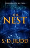 The Nest (Black Water, #1-4)