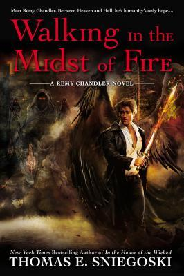 Walking In the Midst of Fire (Remy Chandler, #6)