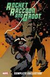 Rocket Raccoon & Groot by Bill Mantlo