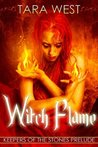Witch Flame (Keepers of the Stones, #0.5)