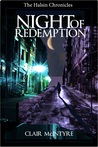 Night of Redemption (Halsin Chronicles #1)