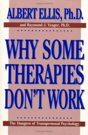 Why Some Therapies Don't Work