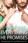 Everything He Promises (Bookkeeper for the Billionaire #5)