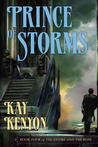 Prince of Storms (Entire and the Rose, #4)
