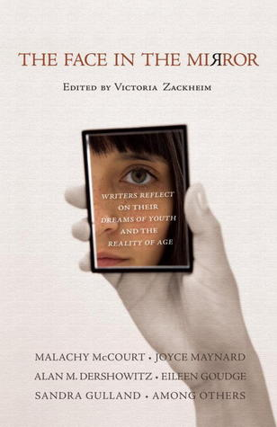 The Face in the Mirror by Victoria Zackheim