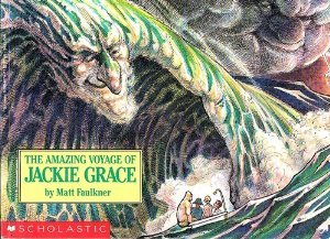 The Amazing Voyage Of Jackie Grace