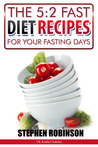 The 5 2 Fast Diet Recipes For Your Fasting Days