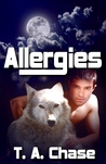 Allergies (Preters, #1)