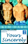 Yours Sincerely (Pushing the Envelope, #7)