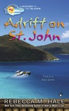 Adrift on St. John (Mystery in the Islands, #1)