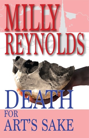 Death For Art's Sake (The Mike Malone Mysteries #8)