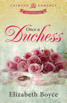 Once a Duchess (Once A..., #1)