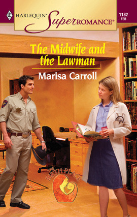 The Midwife and the Lawman