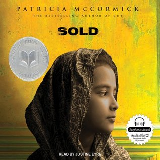 Sold by Patricia McCormick — Reviews, Discussion ...