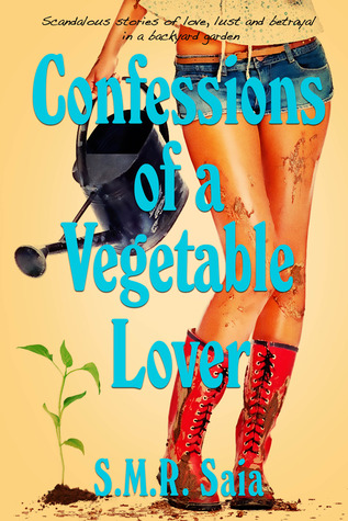 Confessions of a Vegetable Lover