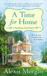 A Time For Home (Snowberry Creek, #1)