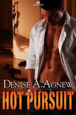 Hot Pursuit (Hot Zone, #6)