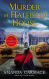 Murder at Hatfield House  (Elizabethan Mysteries, #1)