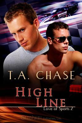 High Line (Love of Sports #2)
