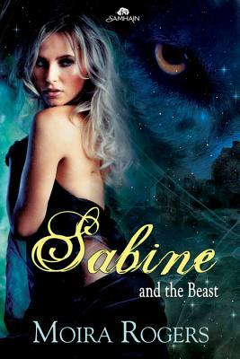 Sabine by Moira Rogers