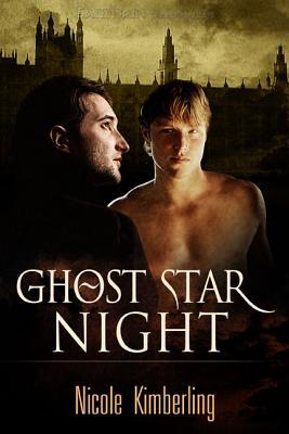 Ghost Star Night (Sea of Stars, #1)