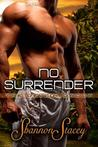 No Surrender (Devlin Group, #3)