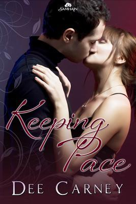 Keeping Pace by Dee Carney
