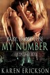Baby, Don't Lose My Number (Fated, #2)