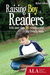Raising Boy Readers by Michael Sullivan